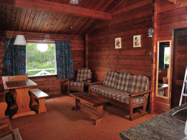 Memquisit Lodge