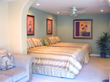West Coast Villa 8 Bedroom Vacation Rental