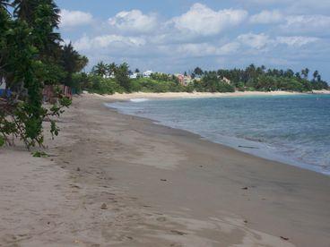 Beautiful Penthouse Beach Villa w  Water Park in San Juan Area