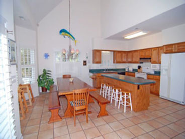 Oceanfront  Vacation Beach House Rental - ATLANT