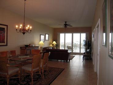 Weekly Rental on Clearwater Beach