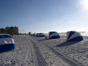 View Weekly Rental on Clearwater Beach