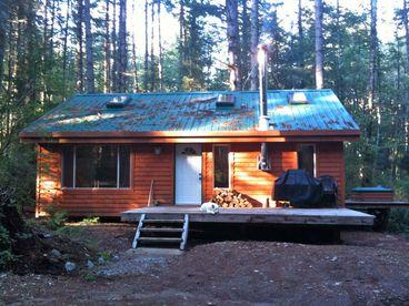 Big Tree Cottage