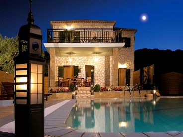 Emerald Classic Large Villa