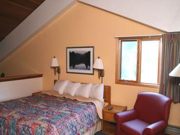 Cedar at Streamside Condominiums