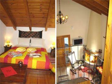 Arachova House