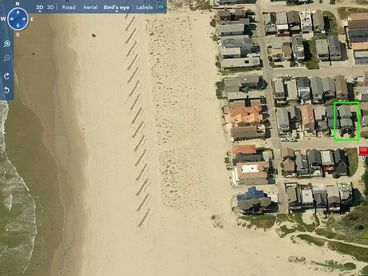 Oceano Cottages by the Dunes