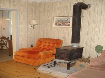 Serenity Cottage Vacation Rental - Wellsley Island State Park