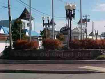 Ocean Park Meadows Condo