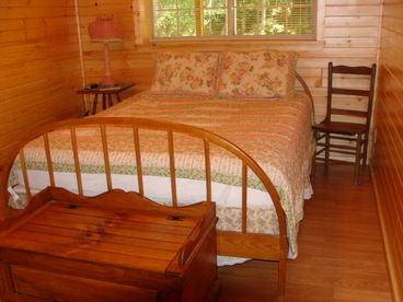 Hocking Hills-Hickory Grove Cabins
