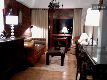 Mar del PLATA ATLANTIC COAST SEA VIEW APARTMENT