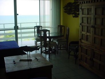 LARGE STUDIO ADJACENT TO EL CONQUISTADOR HOTEL