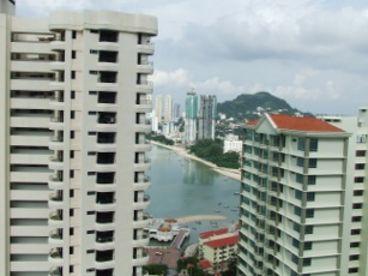 Coastal Tower Holiday Home