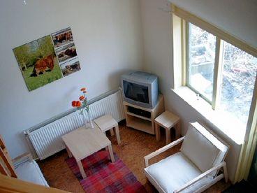 2 pers apartment taniaburg,leeuwarden