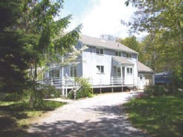 By-The-Bay Beach House - Sag Harbor New York Hamptons