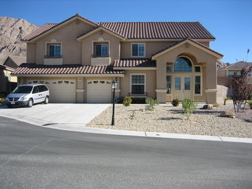 Gorgeous Vacation Home w/Spectacular view of THE STRIP....