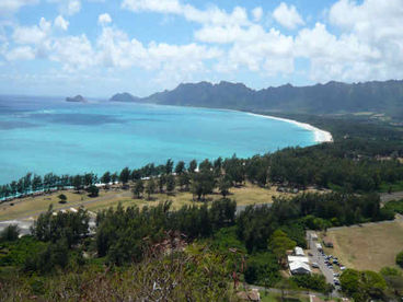All Inclusive Waimanalo Beach Lots Vacation Home