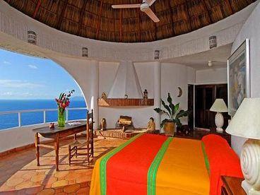 View Villa Azul