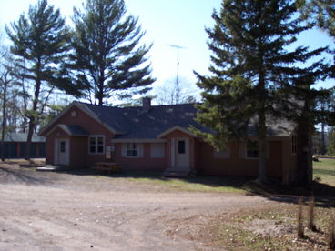 6 BR Lodge on The Turtle Flambeau Flowage
