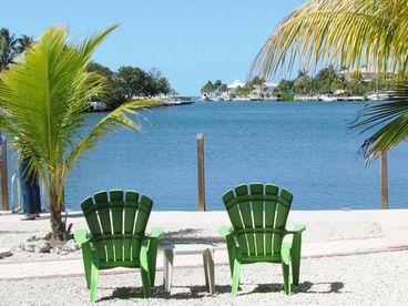 Deepwater Paradise in Marathon Key, FL