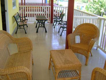 Bocas Seaview Condos