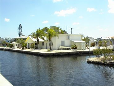 Big Pine Key, Florida Keys - 3br/2ba Waterfront Home