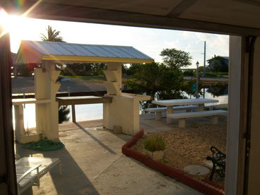 Big Pine Key, Florida Keys - 3br/2ba Waterfront Home