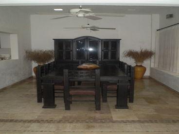 Villa Padilla