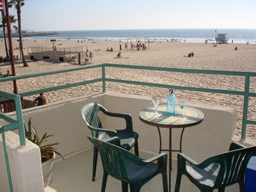 Luxury Ocean Front Home and Guest Suite right on the Beach in Hermosa Beach