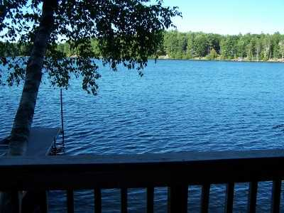 High Lake Cottage