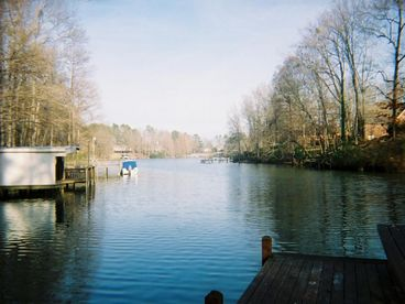 Carolina Lake Getaway-On Lake Marion, Santee, SC