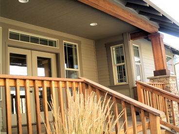 Ski MT. Bachelor  Stay at Newport Ave. Lodge in Bend
