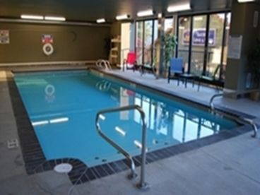 Chelan Resort Suites Luxury Condominium Unit 310