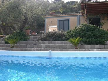 VILLA AMOLU, Quality Villa with Private Pool