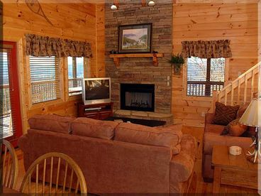 Bear Camp Cabin Rentals