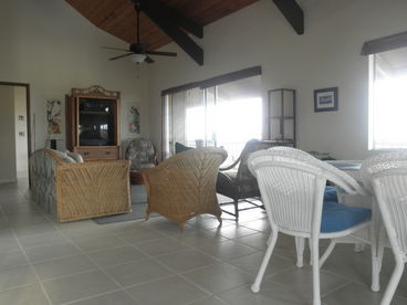 3BR 2BA   Secluded custom retreat with private pool and spa