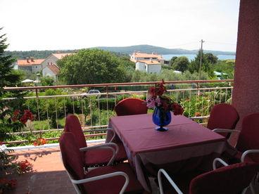 Sunny Rubina Apartment near Pula