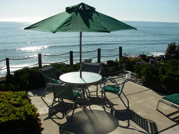 View Spectacular Oceanfront Townhome