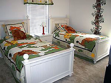 Citrus Palms - 6-bed vacation home with private pool-spa. 8 miles to Disney