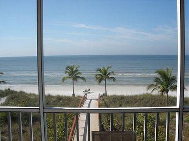 View Estero Island Beach Villas 201