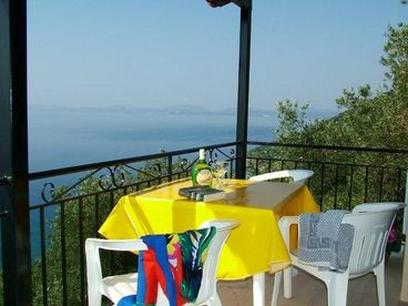 Villa At The Most Beatiful Spot of Corfu