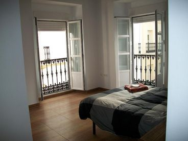 2 Bedroom Beautiful Shared Apartment in Center of Seville