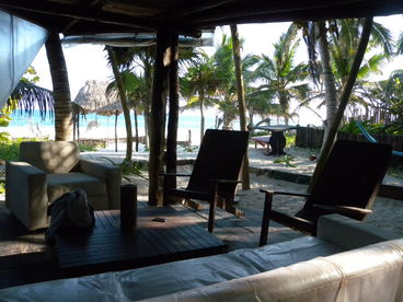 CASA GEMINIS, Private & Charming Oceanfront House
