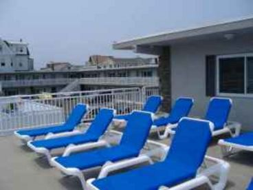 Sun Beach Condos Unit #103