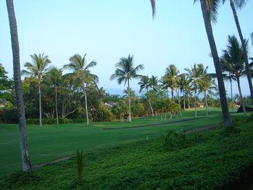 Kona Ocean Villa