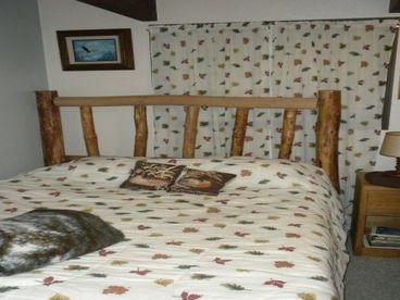 Cozy Pineloch Sun Cabin