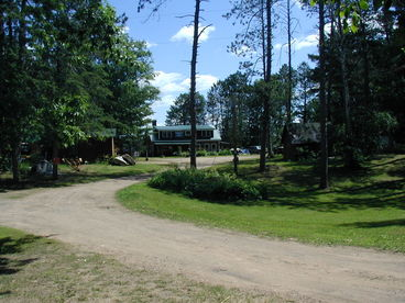 Sportsman's Lodge RV Park
