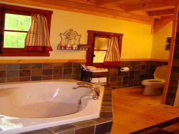 Stafford Bay Cottage