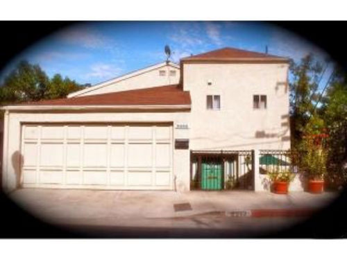 Great 3 bedroom vacation home in prime Los Angeles neighborhood Los Feliz