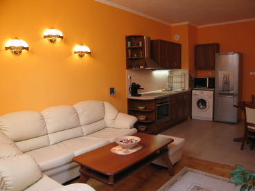 Hotel Apartment - MLADOST in city Sofia, Bulgaria